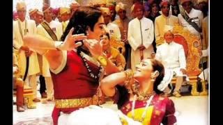 Mere Dholna Karaoke Instrumental Bhool Bhulaiyaa 2007 Full Song 360p