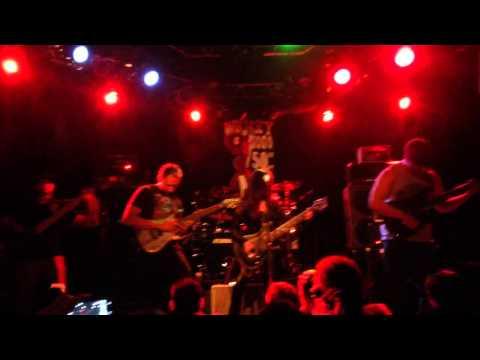 Arity at NAMM Metal Jam 2014