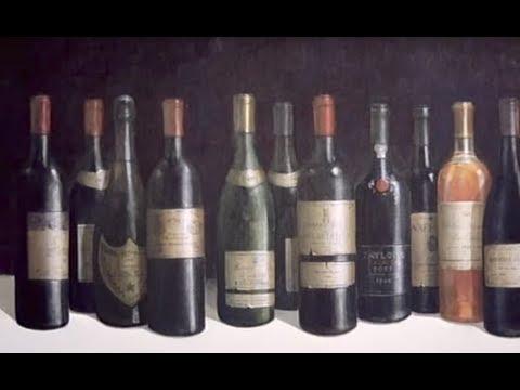 L'histoire des grands vins de bordeaux