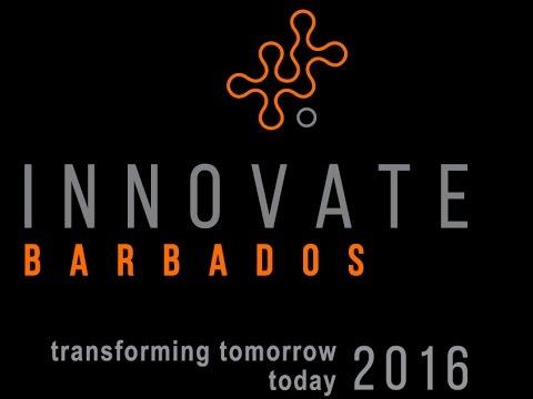 Innovate Barbados 2016