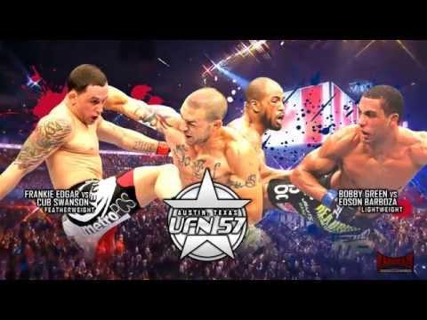 UFC Fight Night 57: Edgar Vs Swanson Predictions- Kamikaze Overdrive