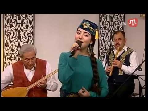 Arnautlar Eker Baqla - Reyana Kadırova (Yırla, Sazım ATR) Qırımtatar türkü - Crimean Tatar song
