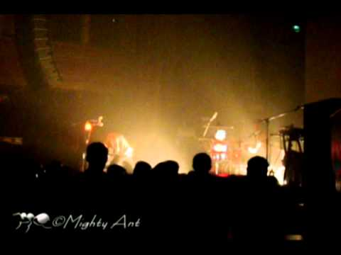 KI:THEORY - LIVE at Webster Hall - New York 10/23/10