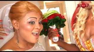 Mariage Présidentiel du couple Amot.  1er partie