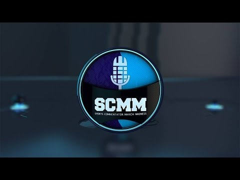 Sports Commentator March Madness 2014 Teaser Trailer #SportsCMM
