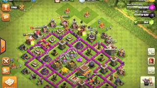 WiVaPeHa Strategija-Clash OF Clans #3