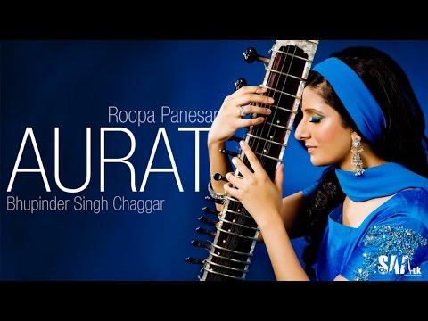 Aurat - Roopa Panesar Sitar Concert - Raag Bageshree