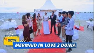 Highlight Mermaid In Love 2 - Episode 41