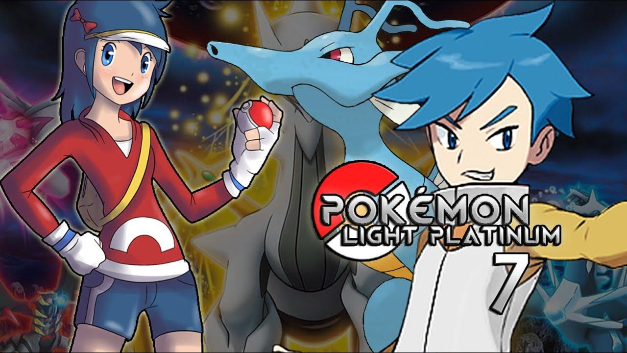 Pokemon platinum pokerus action replay