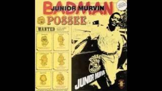 Junior Murvin - Guitar + Dub