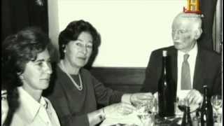 El Padre de Ana Frank Cuarta Parte