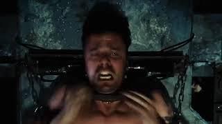 the best horror scene
