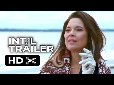 Mommy Official International Trailer 1 (2014) - Xavier Dolan Drama HD