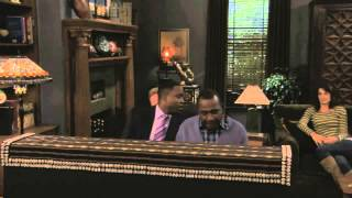 Barney Stinson - Stand By Me [extended][hd]