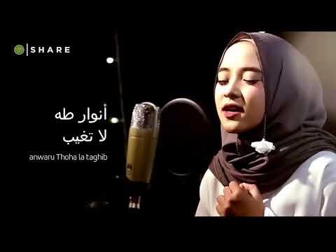 Law Kana Bainanal Habib(nissa Sabyan)