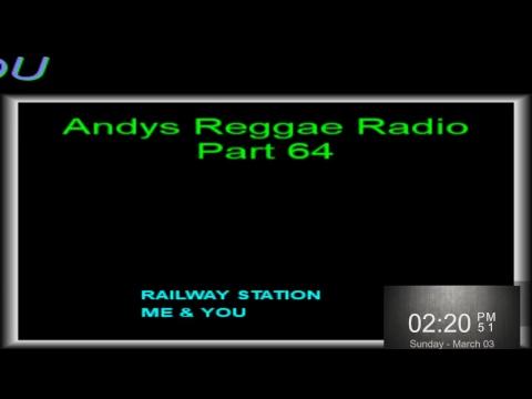 Andys Reggae Radio-Part 64