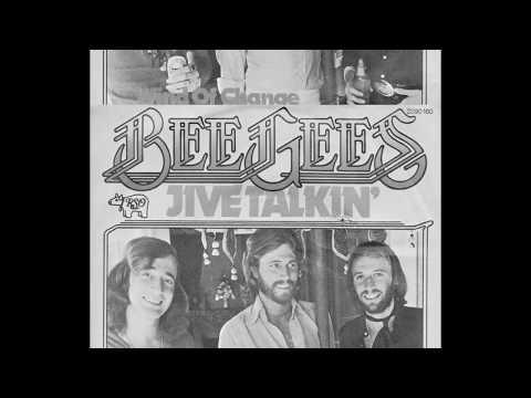 Bee Gees - Jive talkin' (unreleased long version) (1975) (BPM Warping)