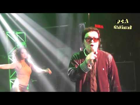 10 BOLERO MEGAMIX   HITS MEDLEY-  en Vivo by( Carlos Yañez   Producer )