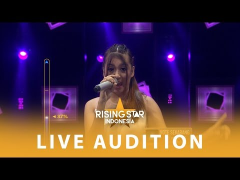 """Ghea Indrawari """"Lush Life"""" 
