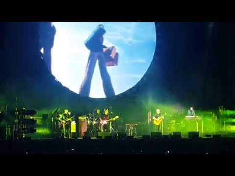 David Gilmour - High hopes ( live in Pula,...