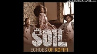 The Soil - Lawula Nkosi