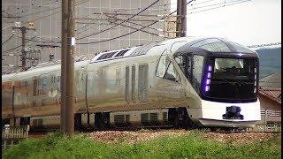 TRAIN SUITE 四季島 3泊4日コース E001型 8010M 2019.9.5