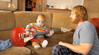 Rocksmith Guitar Baby