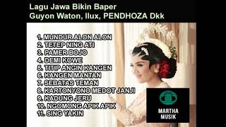 Guyon Waton dkk full Album Bikin Baper Tanpa Iklan??