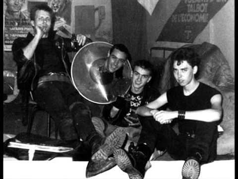 HEIMAT-LOS (HEIMATLOS) - RADDAREN I NOREN - FRENCH PUNK HARDCORE 1987 !!