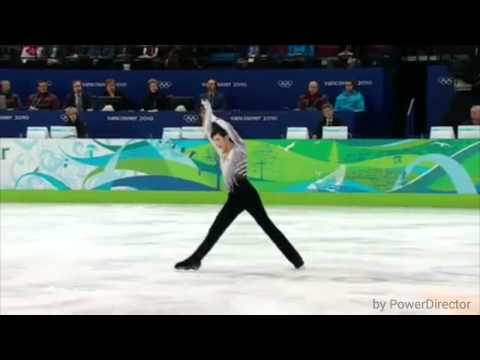 Johnny Weir (2010 Olympic Long Program)