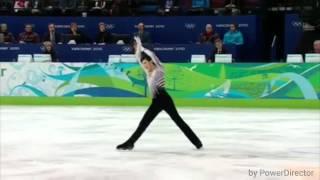 Johnny Weir (2010 Olympic Long Program)
