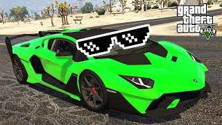 GTA 5 Thug Life #11 ( GTA 5 Funny Moments )