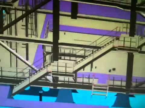 PDMS 3D Modeling