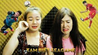 Việt Nam Tạm Biệt Sea Game | Nhạc chế hay nhất về bóng đá seagame 2017