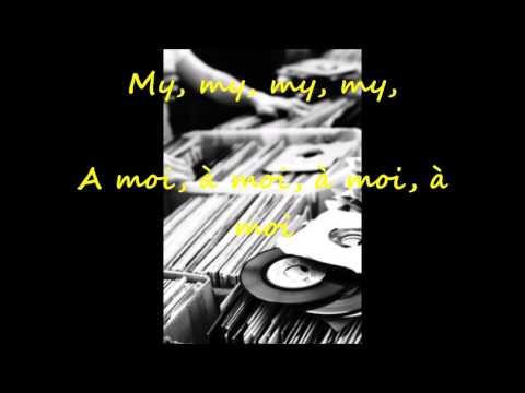 Jay Z ft. R. Kelly, Gotti & Boo - Fiesta