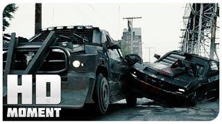 Первая гонка Дженсена - Смертельная гонка (2008) - Момент из фильма