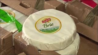 В Шебекино, Валуйках и Грайвороне задержан санкционный сыр