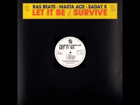 Ras Beats feat. Sadat X - Survive