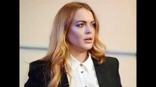 Как выглядит актриса Линдси Лохан (Lindsay Lohan) в 29 лет в 2015 году
