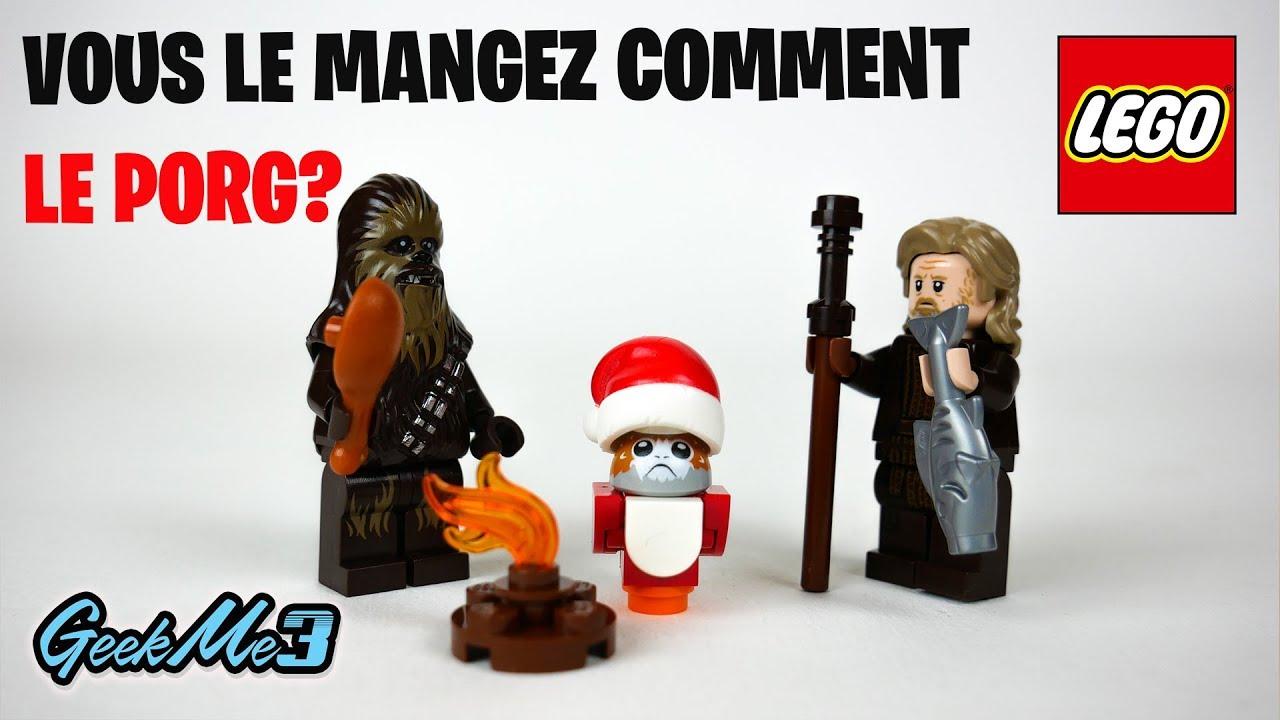 Lego star wars personnage # c-3po Père Noël-Santa-Calendrier de l/'avent 75097 # = TOP