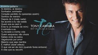tony Carreira songs
