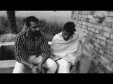 Charan Likhari Beautiful Punjabi Song   Ranjit Bawa   Punjabi Song Writer