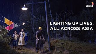 Lighting Up Lives, All Across Asia | Tower to Community by edotco