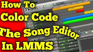 How To Use LMMS | नेपाल VLIP-VLIP LV
