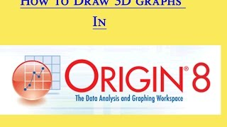видео origin graph free download