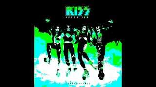 KISS - Sweet Pain (RARE version with Original Guitar Solo)