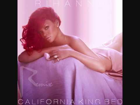 Rihanna California King Bed Remix