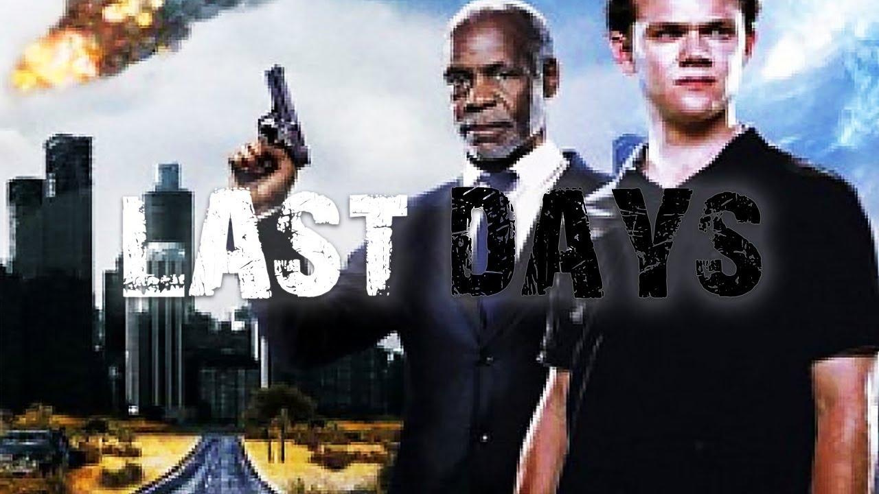 The Last Days - Film complet en français
