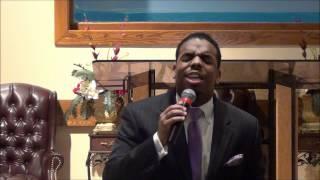 Darwin Mason - All The Glory Belongs To You (Hallelujah)