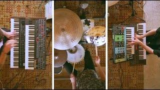 Rejoicer - Aura Sight (live)